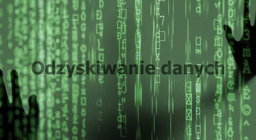 Top 5 informacji na temat odzyskiwania danych – przegląd programów i narzędzi do dysków twardych i SSD