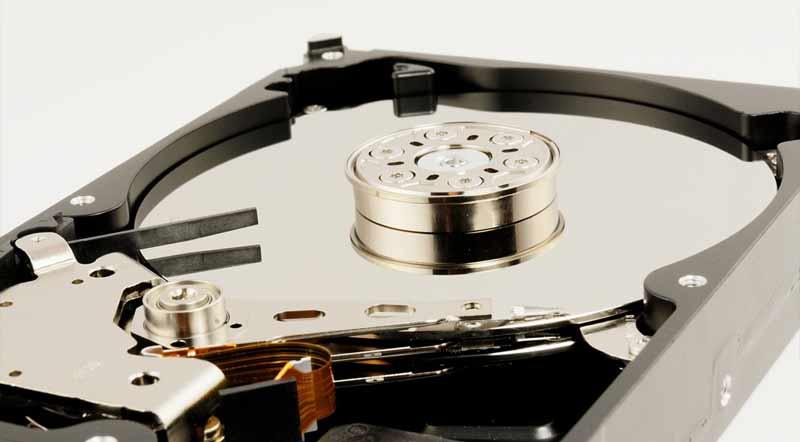 Odzyskiwanie danych z dysku HDD